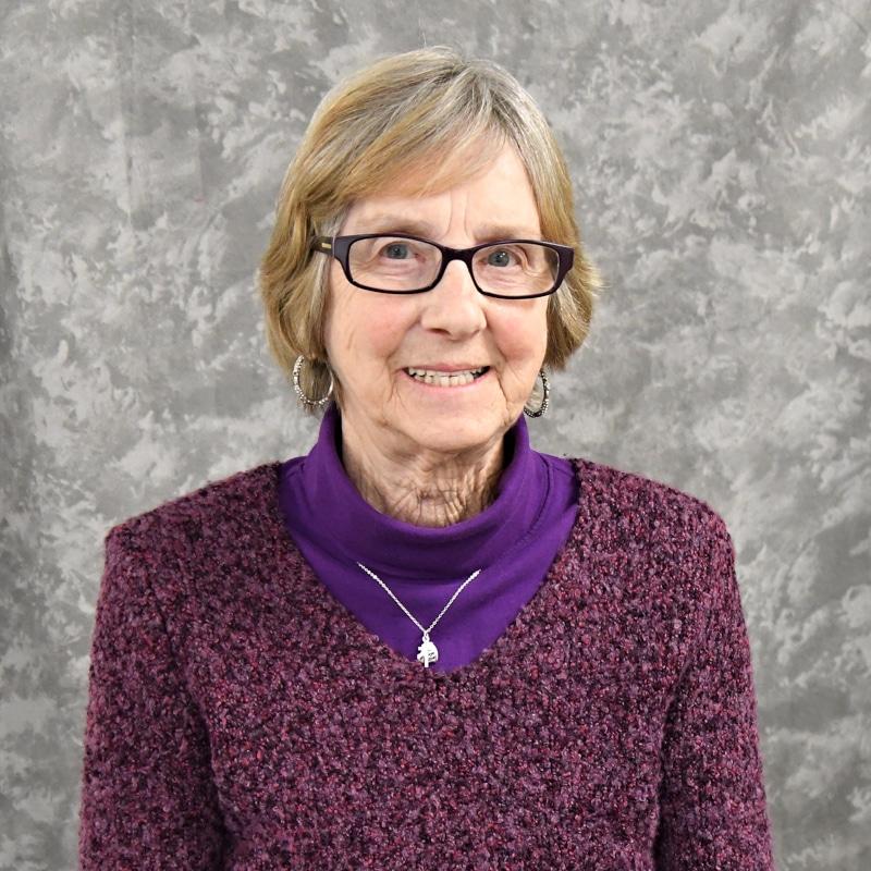 Virginia Mae Halbert