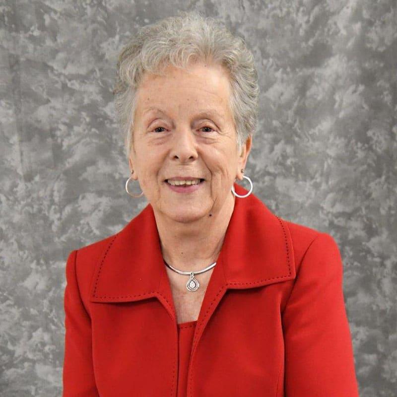 Patricia Snodgrass