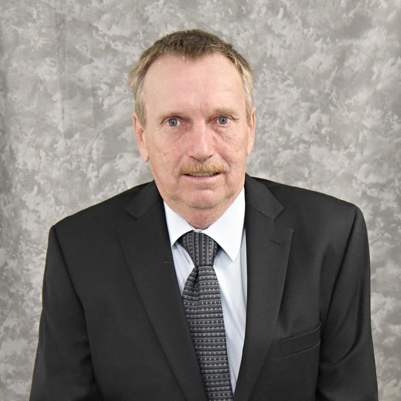 Vice President Steve Yocom