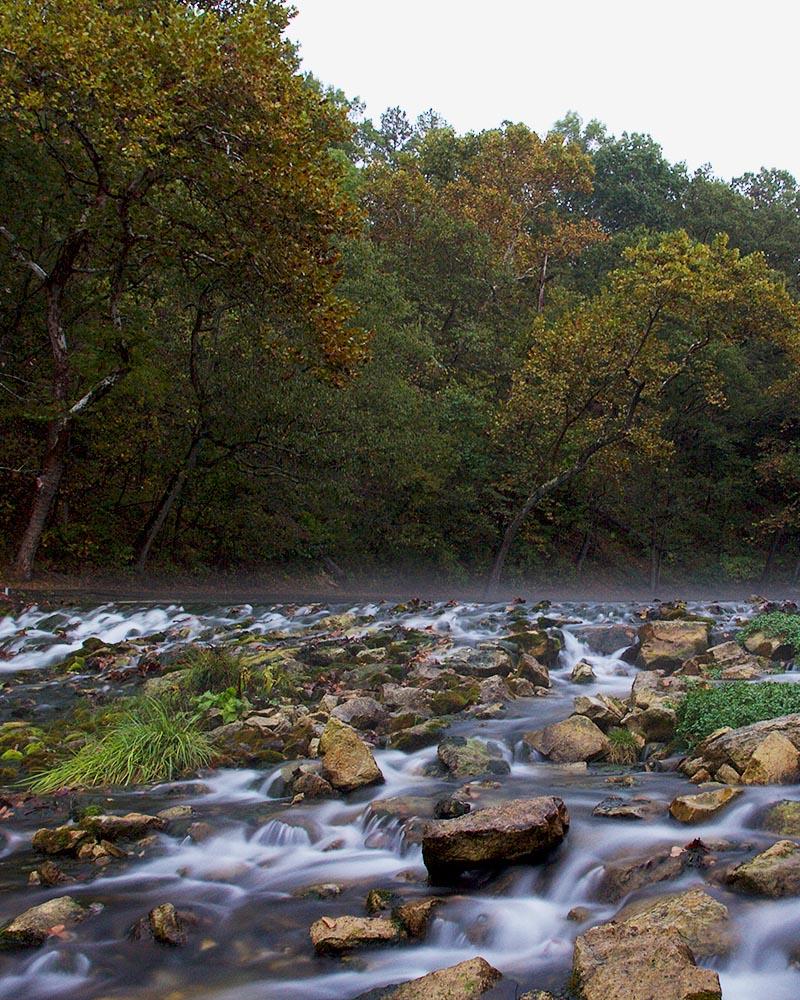 Missouri Local River